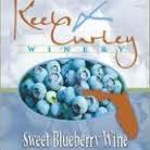 Kerlen wine blueberry fest